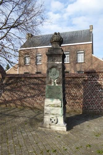 Ninove Dorpskern Outer Kerkweg