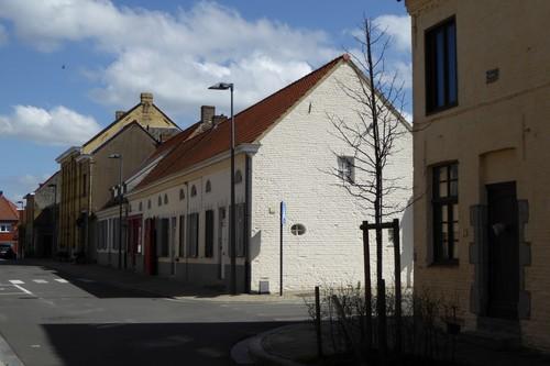 Kluisbergen Dorpskom Berchem Berchemstraat