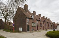 Sociale woonwijk Sincfal