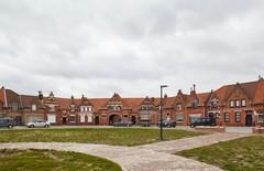 Tuinwijk Zeemanshaard