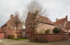 Sociale huisvesting Van der Ghote