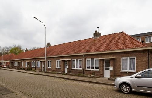 Gent Tuinwijk De Warande 1-39 3