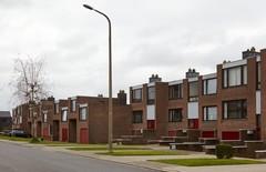 Sociale woonwijk De Linde