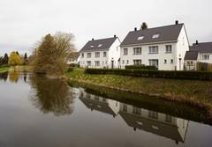 Sociale woonwijk Malem