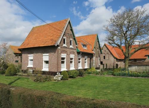 Ieper Voormezele Wijtschatestraat 29