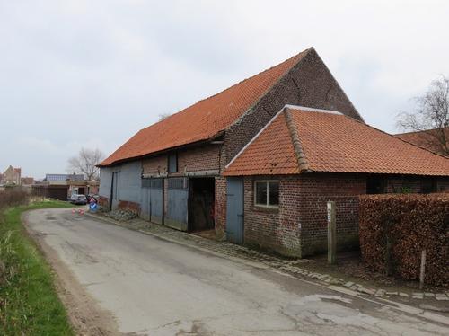 Heuvelland Westouter Boeschepestraat 4