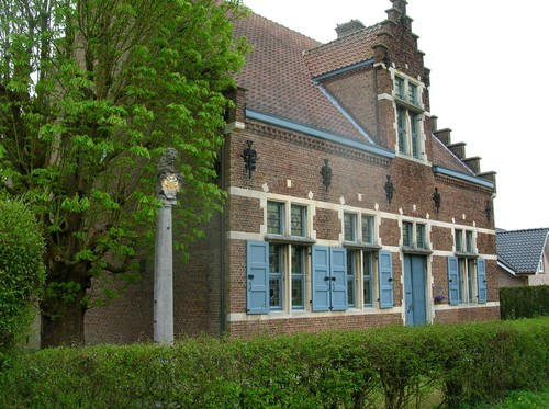 Waasmunster Dorpskom Sombeke -  Smoorstraat