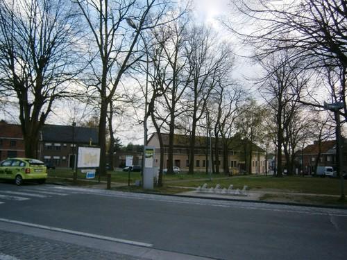 Waasmunster Dorpskom Sombeke - Dries