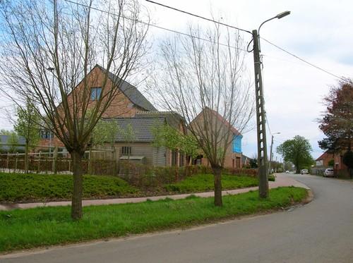 Sint-Gillis-Waas Sint-Pauwels hoeve en site - Grouwesteenstraat 35A