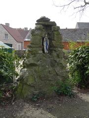 Damme Kasteelstraat 7 Mariagrot (https://id.erfgoed.net/afbeeldingen/240927)