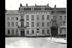 Burgerhuis
