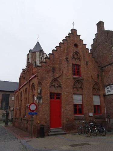 Maldegem Marktstraat 38