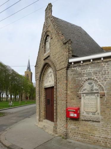 Diksmuide Oostkerkestraat zonder nummer