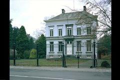 Domein bij herenhuis Groenhof