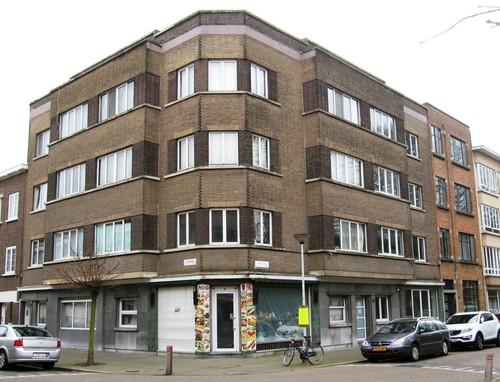 Antwerpen Volhardingstraat 11