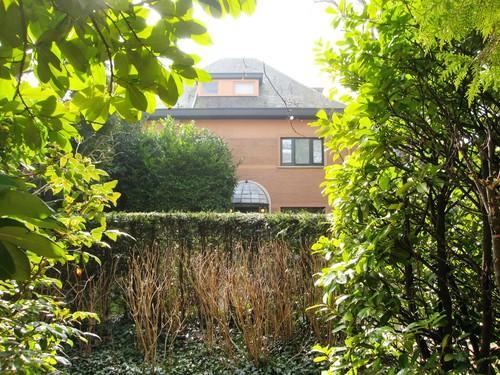 Antwerpen Vlaamsekunstlaan 3a