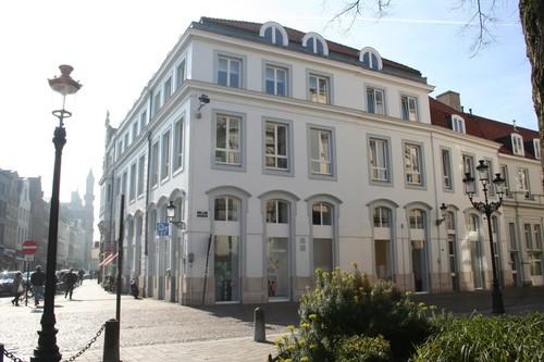Brugge Jakob Van Ooststraat - Vlamingstraat