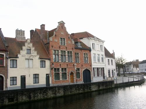 Brugge Potterierei 58-62