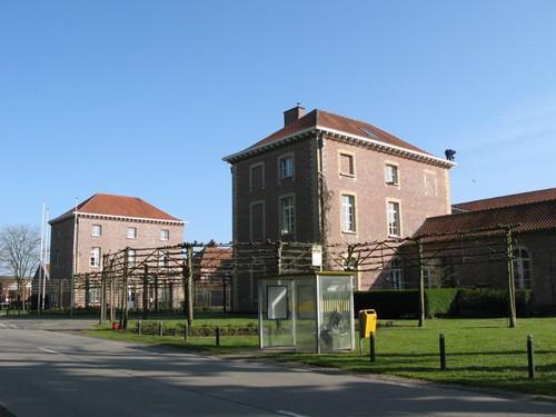 Rijksopvoedingsgesticht en Penitentiair Landbouwcentrum