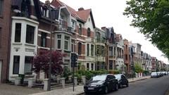 Antwerpen Venneborglaan oneven zijde vanaf 1 (https://id.erfgoed.net/afbeeldingen/241335)