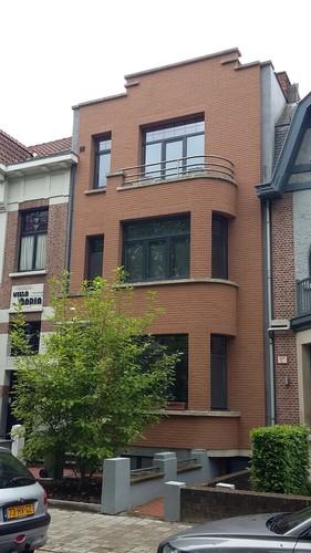 Antwerpen Venneborglaan 13