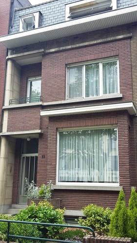 Antwerpen Venneborglaan 33