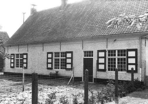 Evergem Doornzele Dries 56