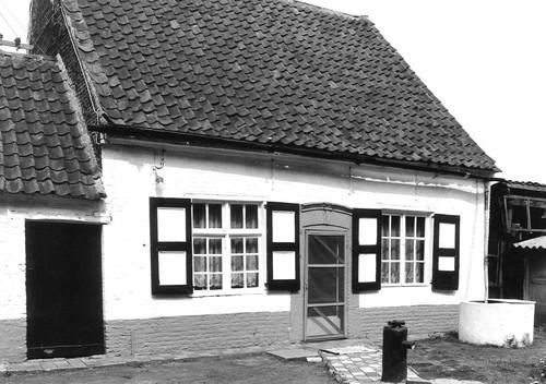 Evergem Doornzele Dries 99