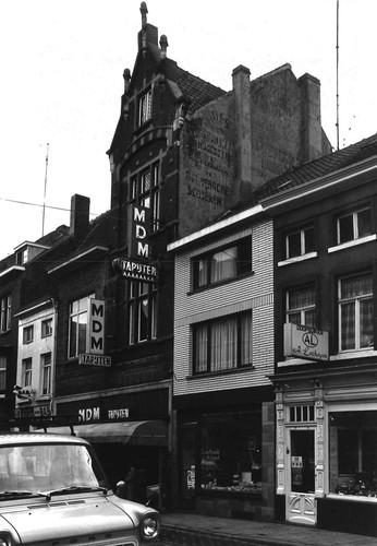 Gent Dampoortstraat 64