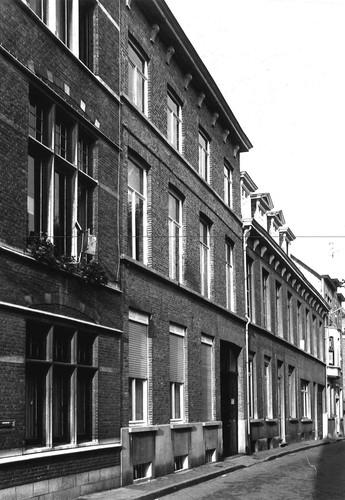 Gent Theresianenstraat 8-12