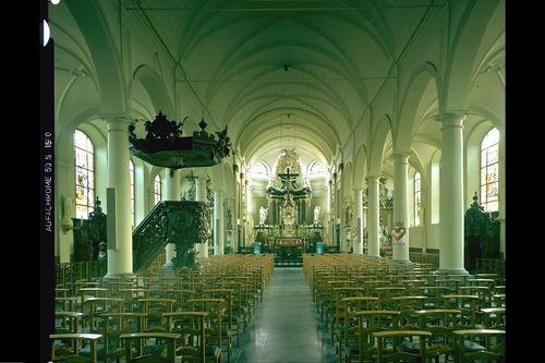 Beveren Sint-Paulusplein 1