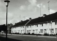 Sociale woonwijk Oud Begijnhof