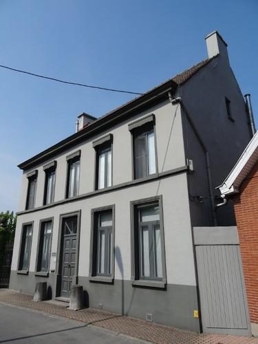 Zomergem Blauwersstraat 6