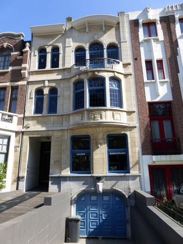 Antwerpen Turnhoutsebaan_DE 277