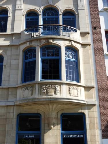 Antwerpen Turnhoutsebaan_DE 277 detail