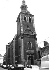 Basiliek Onze-Lieve-Vrouw Virga Jesse