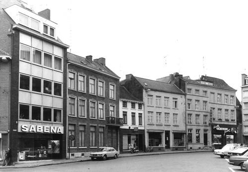 Hasselt Vismarkt 1-11