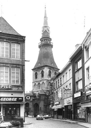 Hasselt Kortstraat