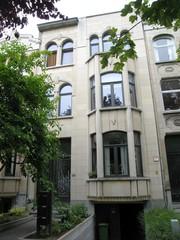 Antwerpen Ter Rivierenlaan 125 (https://id.erfgoed.net/afbeeldingen/242603)