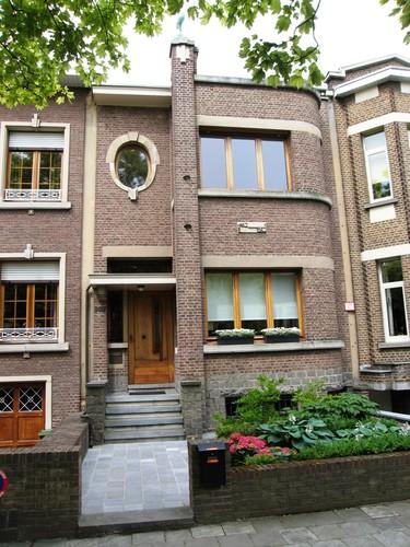 Antwerpen Ter Rivierenlaan 147