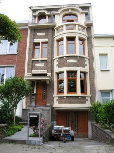 Antwerpen Ter Rivierenlaan 185