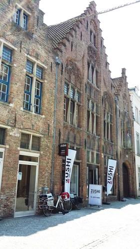 Brugge Dweerstraat3-7