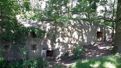 Bunker type Regelbau 622
