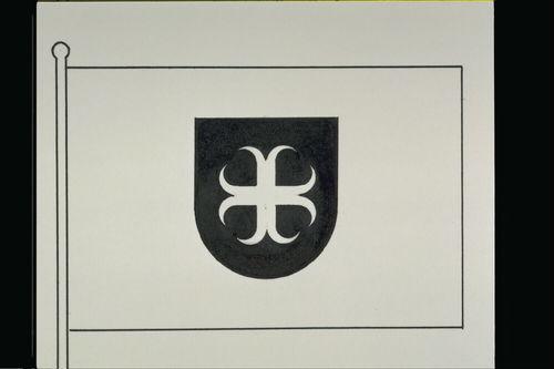 Wezembeek-Oppem Vlag