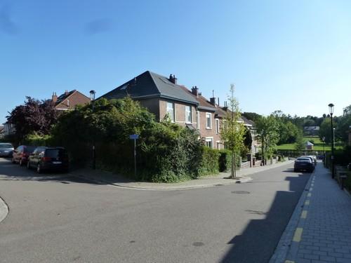 Leuven Volhardingslaan 11-25