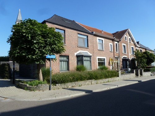Leuven Vinkenlaan 1-9