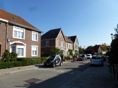 Leuven Zegelaan 3-9