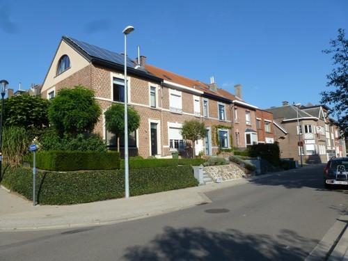 Leuven Broekstraat 125-131