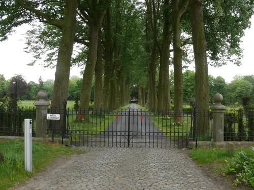 Gent Drongen Kasteeldreef Zilverlinden Schouwbroek (4)
