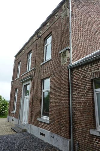 Sint-Truiden Sint-Martinusstraat 8